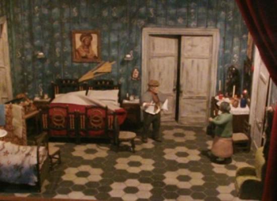 Salerno, il presepe con Eduardo in attesa di Rocco Hunt ed Emma Marrone