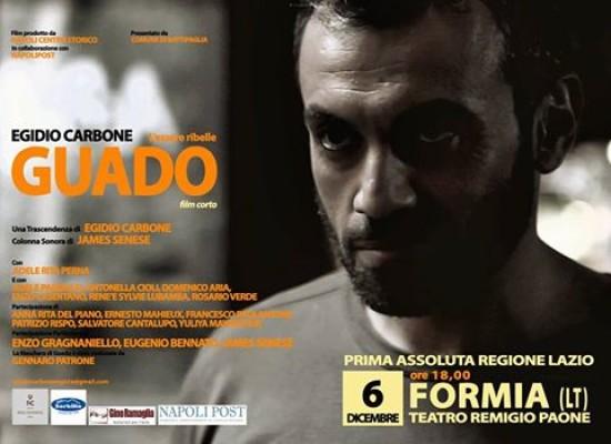 Guado, il film del paese delle meraviglie, prosegue il tour