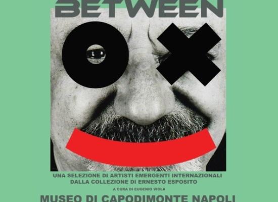 Capodimonte con la collezione di Ernesto Esposito è The Go-Between