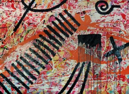 Arte  Contemporanea, cento opere per dieci anni da Abbagnano a Zevola