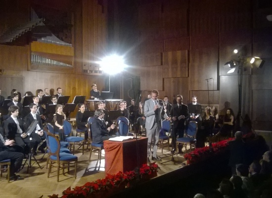 Riccardo Muti racconta la sua Napoli