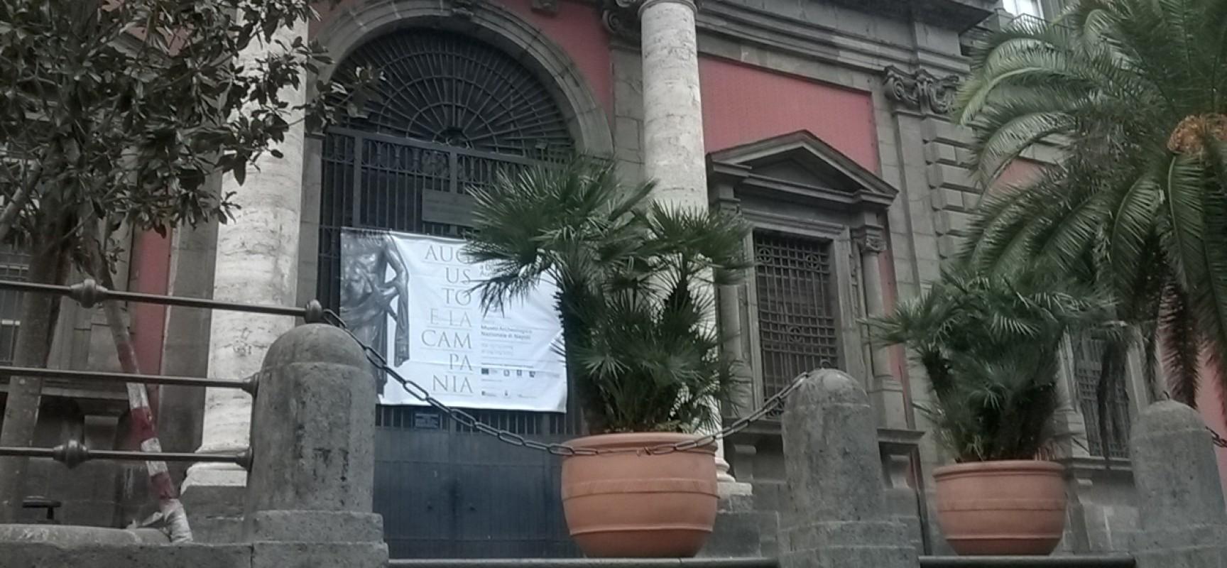 #domenichemuseigratis, dove in Campania