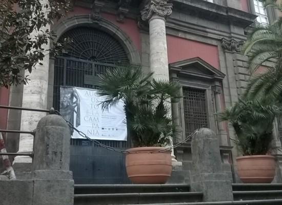#MUSEI GRATIS CAMPANIA, TUTTI GLI EVENTI