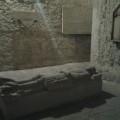 Napoli gotica svela San Martino sotterraneo
