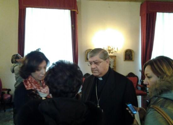 Papa Francesco Napoli per pregare San Gennaro e incontrare giovani, carcerati e ammalati