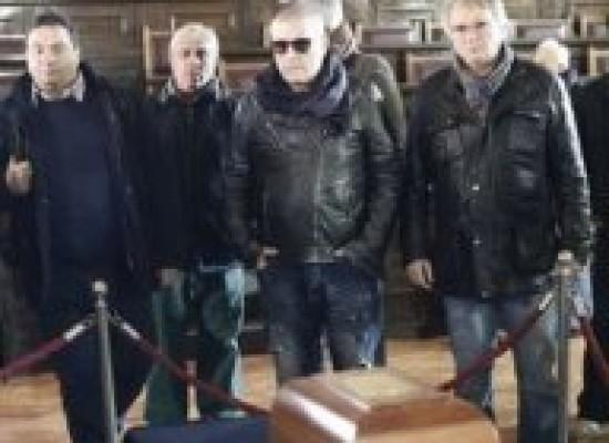 Pino Daniele nuove prenotazioni per concerto