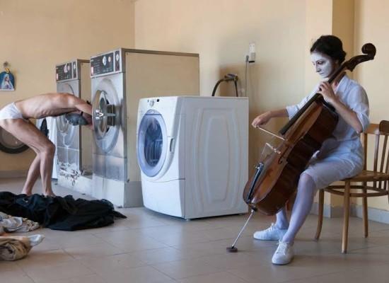A Napoli clochard attori per tre giorni