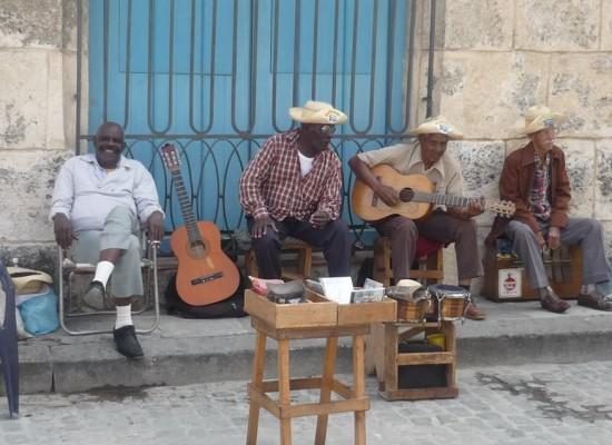 A cena con Cuba, Armenia, Afghanistan e Burkina Faso