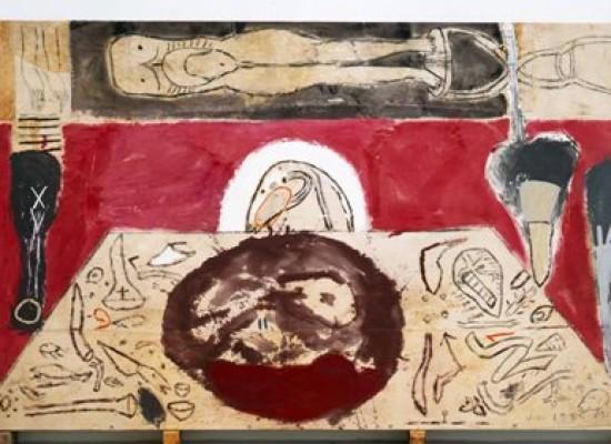 Arte, Dalla tavolozza dei colori di Gemito agli anni '80