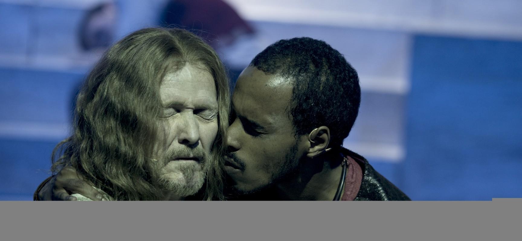 Ted Neeley a Napoli ritorna Jesus Christ Superstar