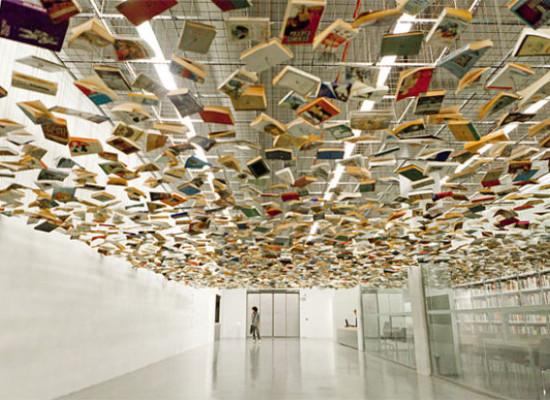 Libri, ventimila volumi ritornano consulatabili