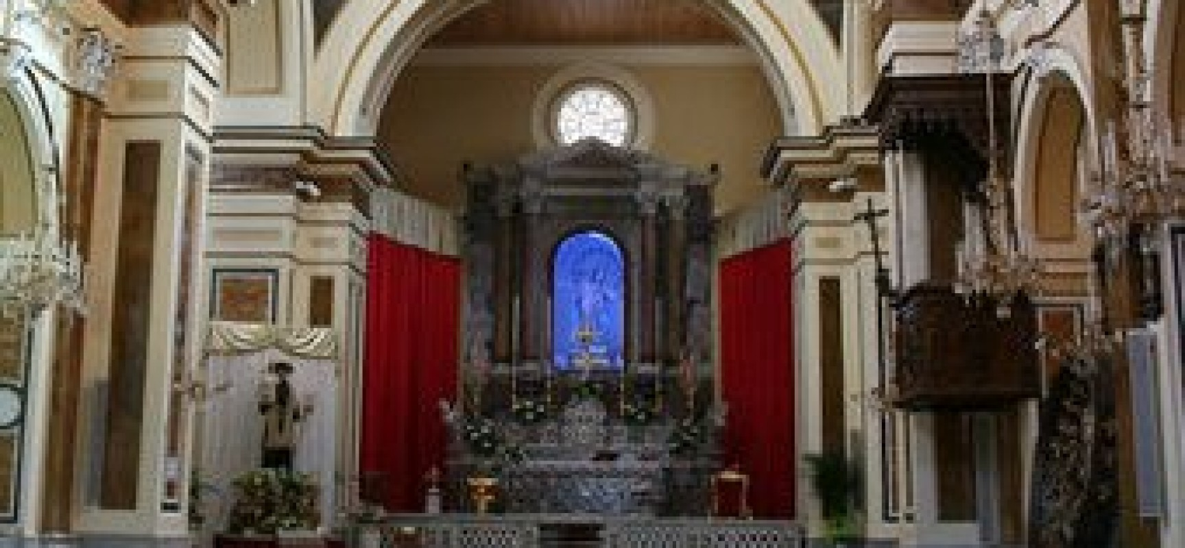 Itinerari religiosi, Mugnano del Cardinale in festa per Santa Filomena