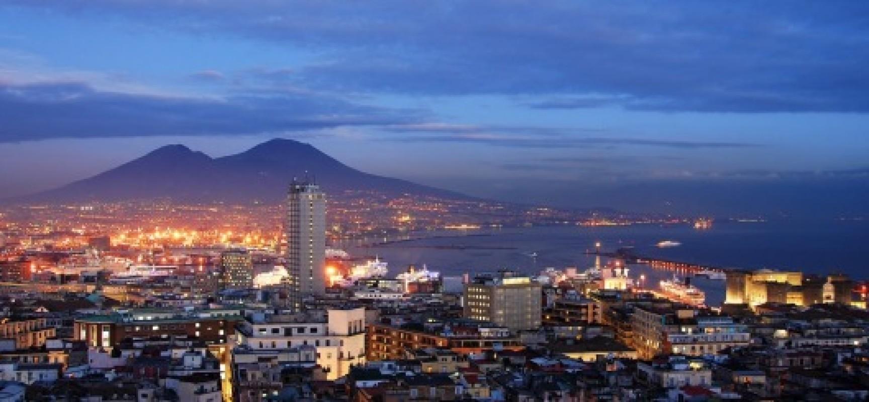 Weekend, tutti gli eventi di Napoli e dintorni