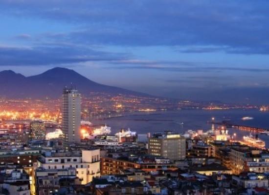 San Valentino è sold out per Innamorati di Napoli
