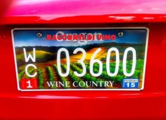 Quando la bottiglia è in valigia: Oregon and Washington, a pleasant journey