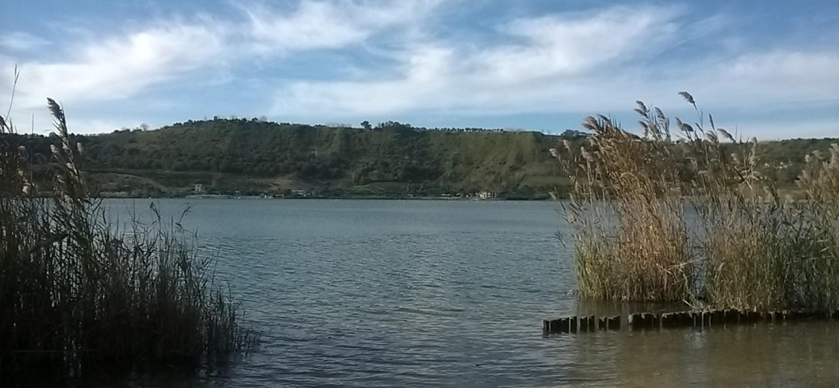 Lago d'Averno foto di napolipost