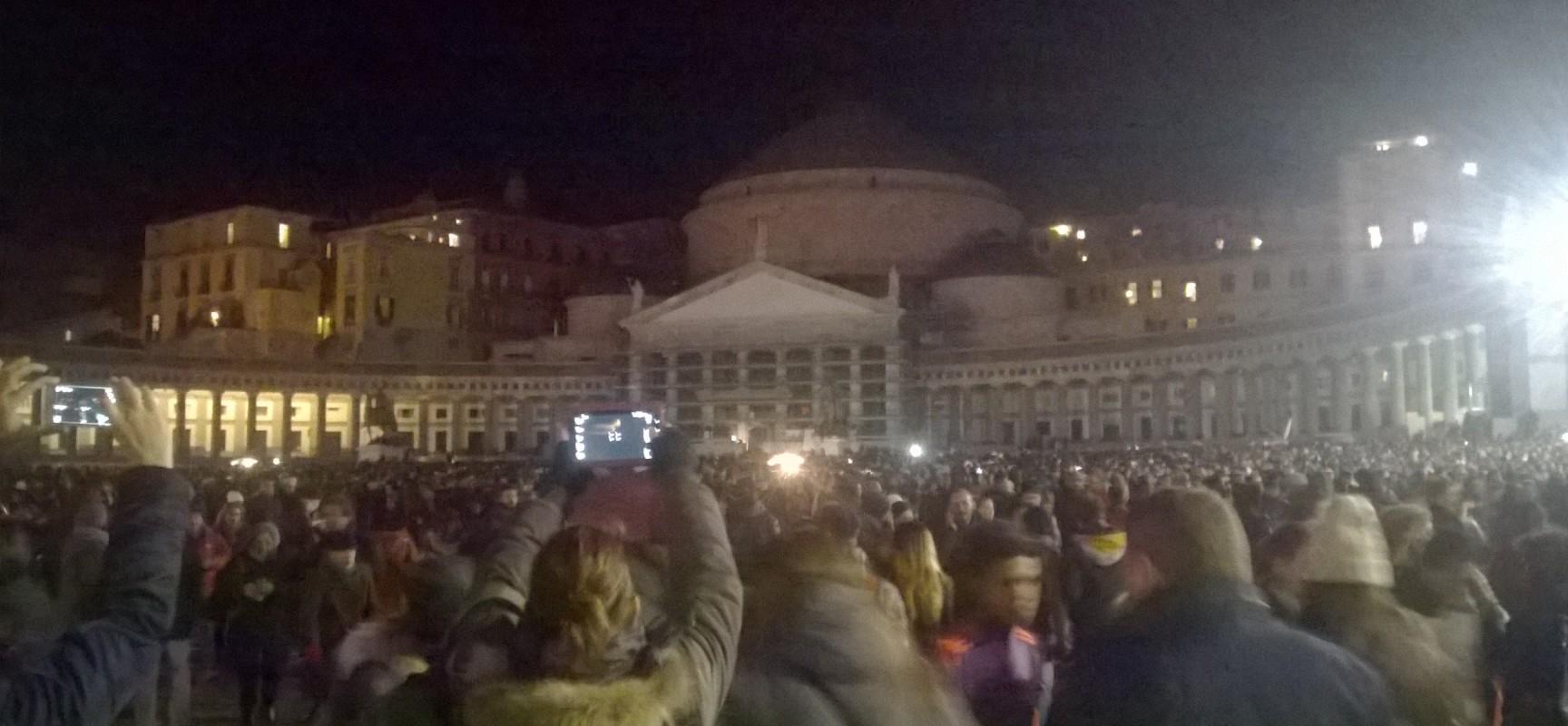 Pino Daniele, Cardinale Sepe celebra funerale Napoli