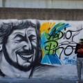 Napoli in un Graffiti tour