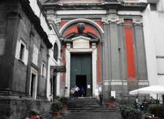 Basilica Pietrasanta in musica dal passato al presente