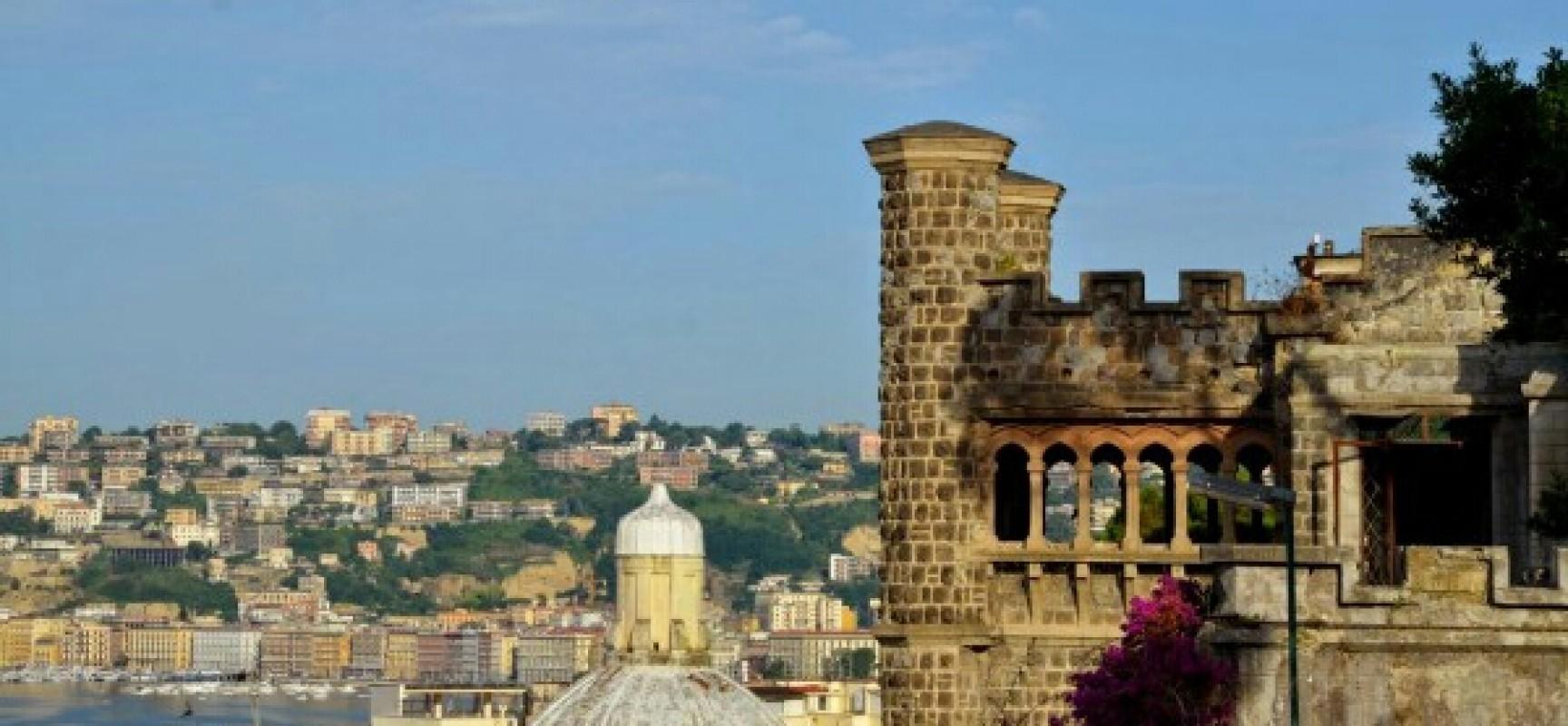 Villa Ebe riparte da raccolta fondi popolare