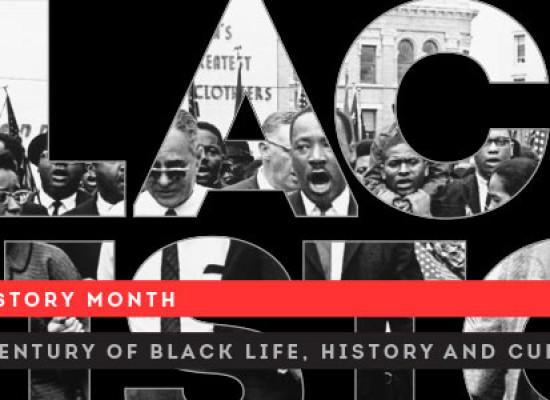 Black History Month 2015 a tempo di ROCK