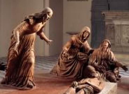 Sant' Anna dei Lombardi, lo scrigno del Rinascimento