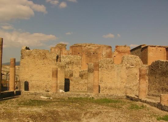 Pompei e monumenti statali aperti gratis a Pasqua