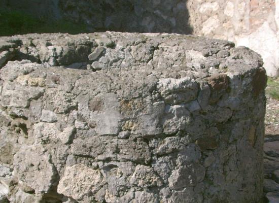 Pompei, nuova scoperta: trovata Tomba di Sanniti