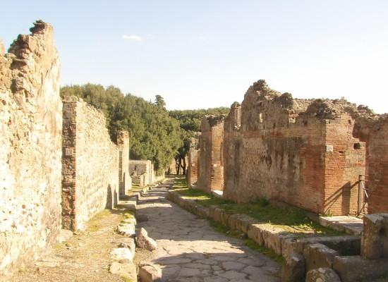 Pompei e Musei, 130 tirocini a mille euro al mese