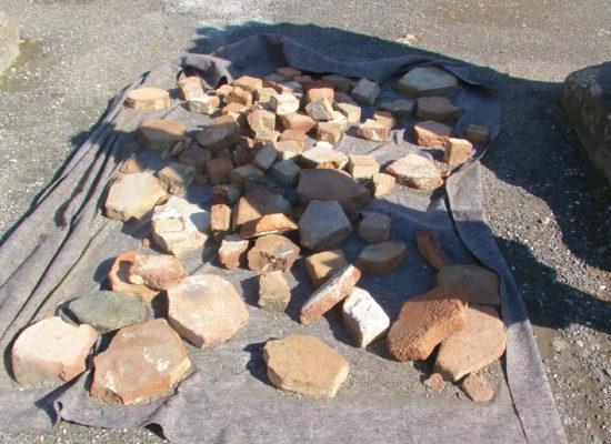Pompei nuove scoperte