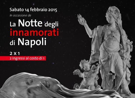 Tutti luoghi Amore: Accademia, Museo San Gennaro, Cappella San Severo scoprili