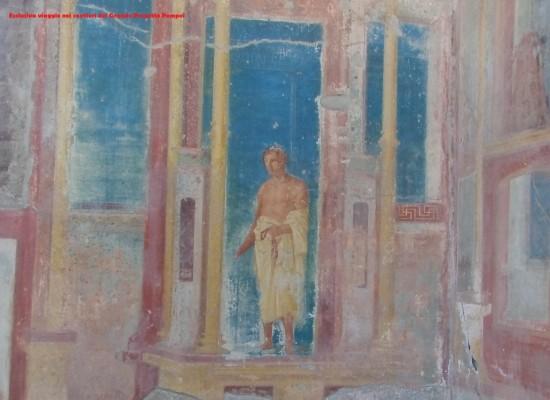 Pompei, una Tac su due antichi pompeiani per svelare abitudini alimentari e malattie