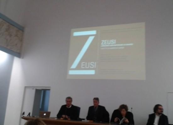 Accademia Belle Arti fonda Zeusi, rivista di linguaggi contemporanei