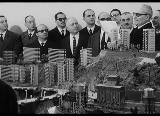 Napoli ricorda Francesco Rosi con La Capria, Martone e Tornatore