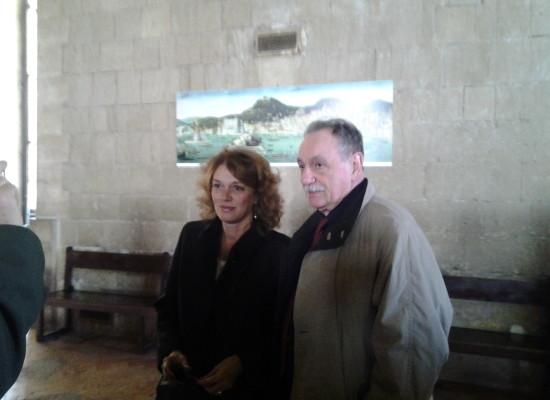 Carolina Rosi, restauro i film di mio padre