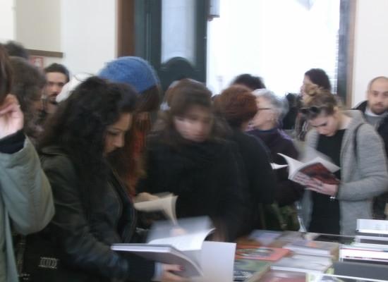 Accademia delle Donne, Napoli progetta una Biblioteca al femminile