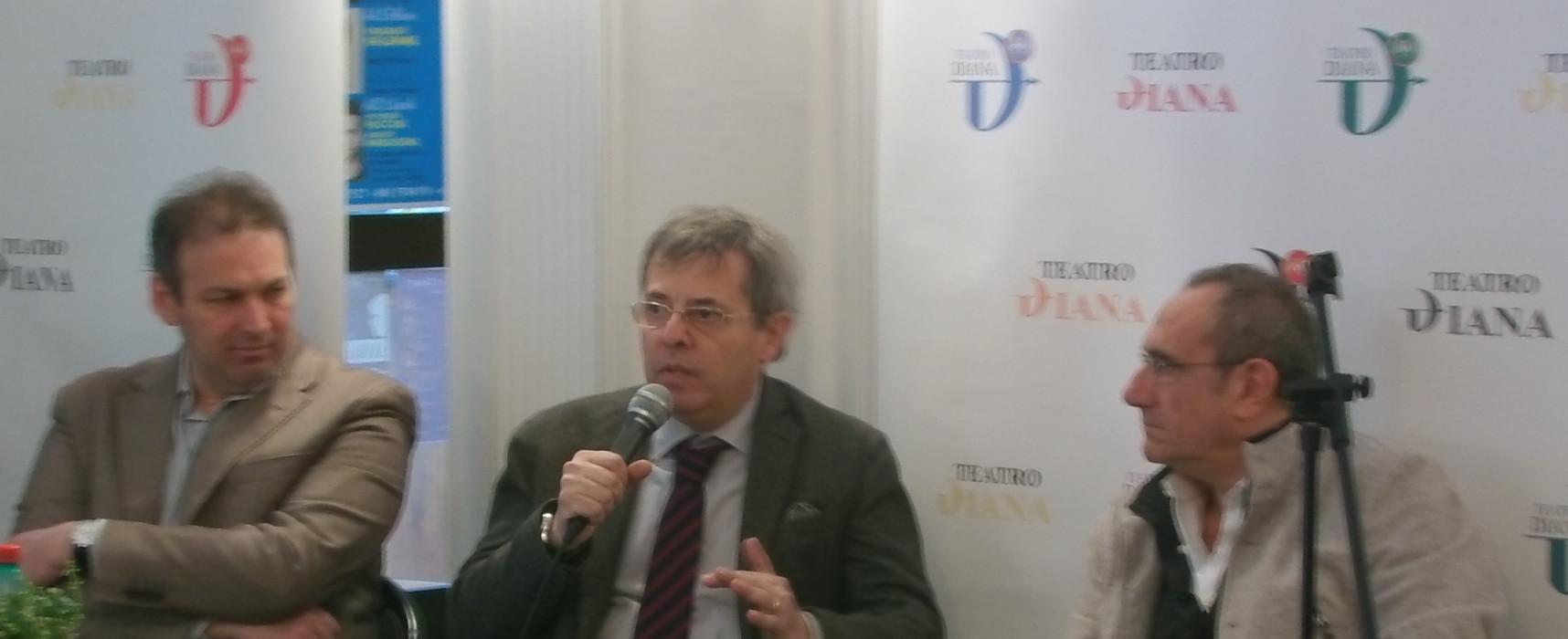Gino Giaculli, Il Cacciatore di Notizie
