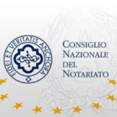 A Napoli Open day  notai