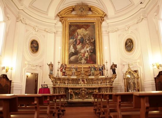 Fondazione Monte Manso di Scala, Cappella in musica per i bambini di Montella, concerto beneficenza