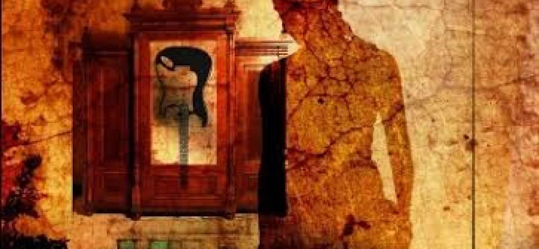 Homo Scrivens presenta Il beneficio del buio