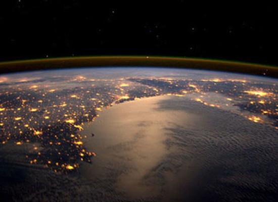 Earth Hour anche Napoli al buio
