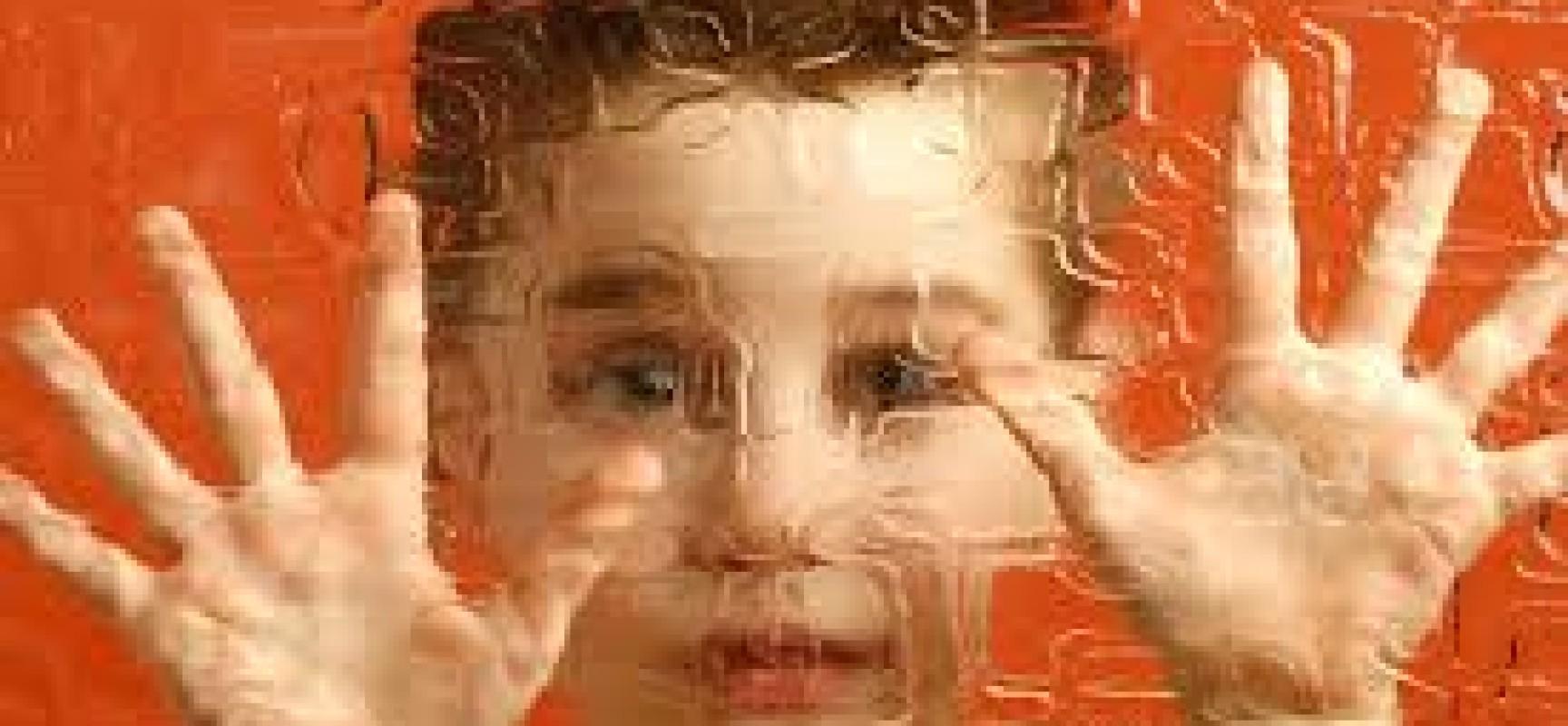 Autismo, Swim for Autism Aid
