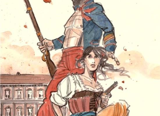 Graphic Novel, in un fumetto i briganti nei ricordi dell'ultimo re Borbone