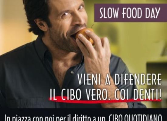 Viaggio nel cibo SLOW, 150 appuntamenti per Slow Food Day