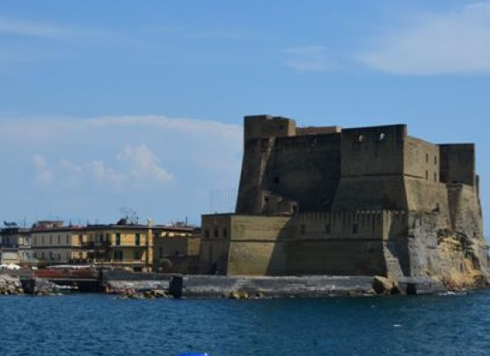 Borbone, la storia negata in 44 scatti a Castel dell'Ovo
