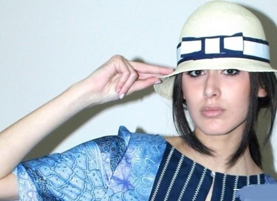 Moda, VictorVICTORIA total look by Luciano Esposito