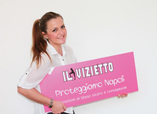 Preservativi gratis in Università e Scuole da imprenditrice napoletana