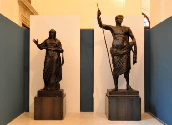 MAN e Palazzo Reale, a Pasqua visite didattiche