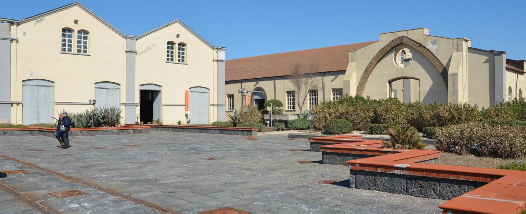 Esclusiva, Franceschini, Pietrarsa sede della Conferenza turismo sostenibile