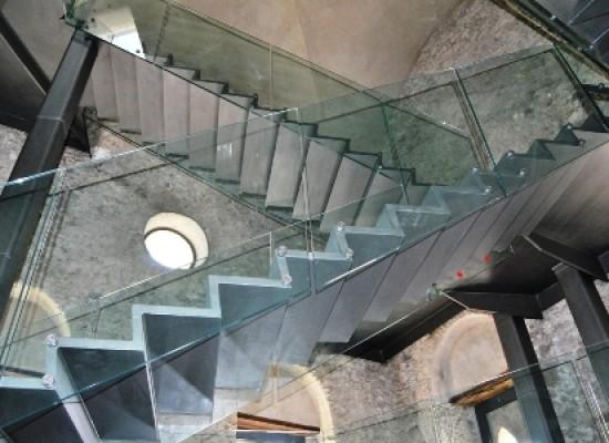 Ravello Villa Rufolo, riaperta la Torre per l'InCanto del Festival 2015